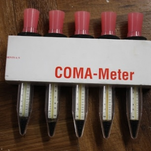 coma-meter